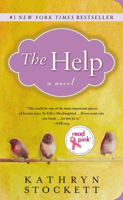 Read Pink the Help - Stockett, Kathryn