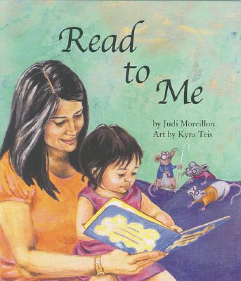 Read to Me - Moreillon, Judi