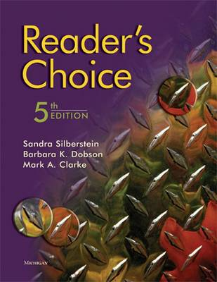 Reader's Choice - Silberstein, Sandra, and Clarke, Mark A, and Dobson, Barbara K