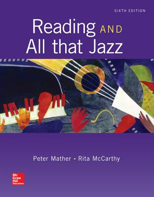 Reading and All That Jazz - Mather, Peter, and McCarthy, Rita Romero
