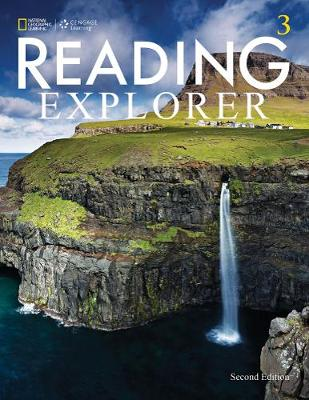 Reading Explorer 3: Student Book - Douglas, Nancy