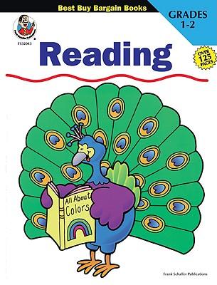Reading: Grades 1-2 - Frank Schaffer Publications (Creator)