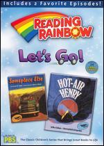 Reading Rainbow: Let's Go!
