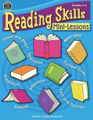Reading Skills Mini-Lessons - Gruver, Sara