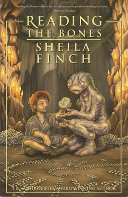 Reading the Bones - Finch, Sheila