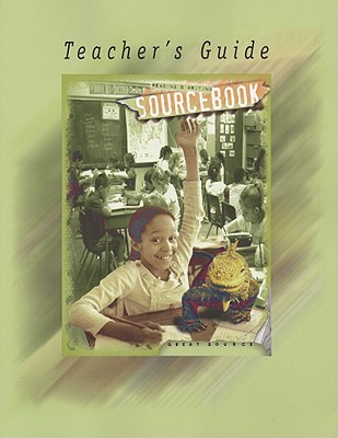 Reading & Writing Sourcebooks, Grade 4 - Nathan, Ruth, and Robb, Laura