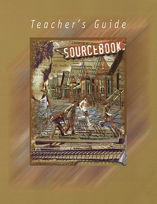 Reading & Writing Sourcebooks, Grade 7 - Pavlik, Robert