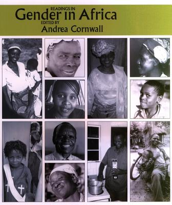 Readings in Gender in Africa - Cornwall, Andrea (Editor)