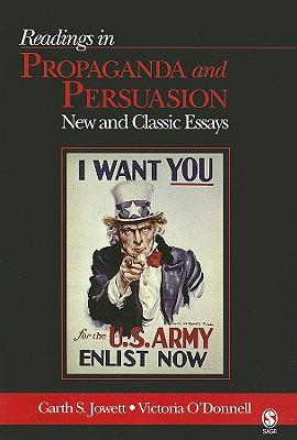 Propaganda essays