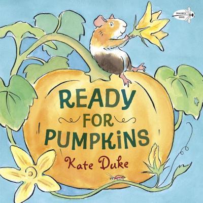 Ready for Pumpkins - Duke, Kate