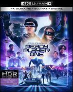 Ready Player One [4K Ultra HD Blu-ray/Blu-ray]