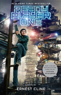 Ready Player One (Movie Tie-In) - Cline, Ernest