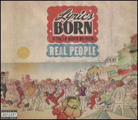 Real People - Lyrics Born & The LB Mixex Re-View