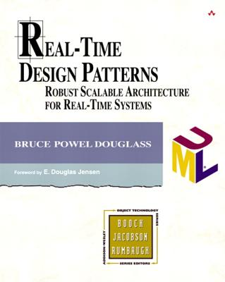 real time systems books
