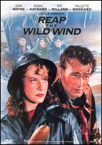 Reap the Wild Wind [P&S] - Cecil B. DeMille