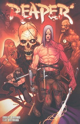 Reaper - Kirkman, Robert, and Rathburn, Cliff