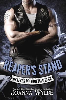 Reaper's Stand - Wylde, Joanna