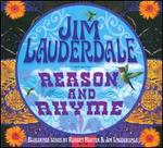 Reason and Rhyme: Bluegrass Songs by Robert Hunter & Jim Lauderdale