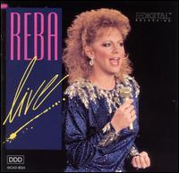 Reba Live [1989 McCallum Theatre] - Reba McEntire