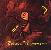 Rebecca Timmons - Rebecca Timmons
