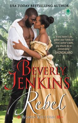 Rebel - Jenkins, Beverly