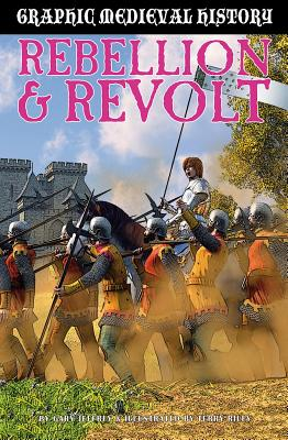 Rebellion and Revolt - Jeffrey, Gary, and Riley, Terry