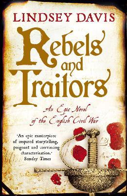 Rebels and Traitors - Davis, Lindsey