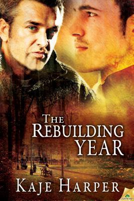 Rebuilding Year - Harper, Kaje