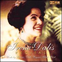 Recital - Chloe Owen (vocals); Heinz Hoppe (vocals); Irene Dalis (soprano); Karl Schmitt-Walter (vocals);...