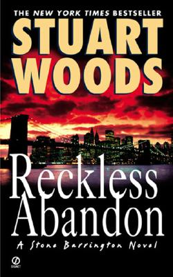 Reckless Abandon - Woods, Stuart