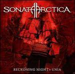 Reckoning Night/Unia