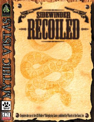 Recoiled - Hindman, Bradley W, and Spakes, Geoff, and Warner, Christopher S