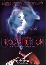 Reconstruction - Christoffer Boe