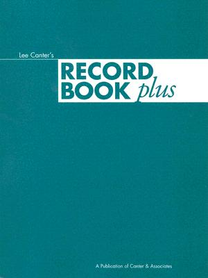 Record Book Plus - Canter, Lee