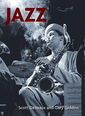 Recording Jazz - DeVeaux, Scott, and Giddins, Gary