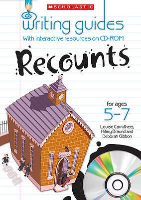 Recounts for Ages 5-7 - Braund, Hilary, and Gibbon, Deborah, and Carruthers, Louise