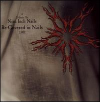 Recovered in Nails: A Tribute to Nine Inch Nails - Various Artists