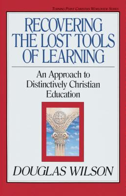 Recovering the Lost Tools - Wilson, Douglas