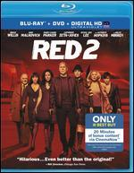 RED 2 [Includes Digital Copy] [Blu-ray/DVD]