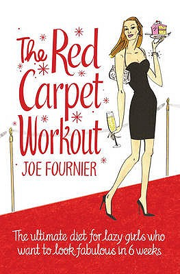 Red Carpet Workout - Paramor, Jordan, and Fournier, Joe