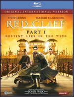 Red Cliff, Part I [Original International Version] [Blu-ray]