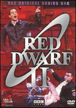 Red Dwarf: Series 01