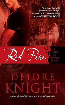 Red Fire - Knight, Deidre