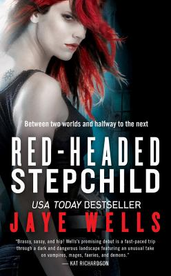 Red-Headed Stepchild - Wells, Jaye