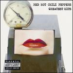 Red Hot Chili Peppers Greatest Hits [LP]