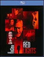 Red Lights [Blu-ray] - Rodrigo Cortés