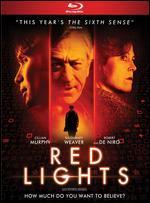 Red Lights [Blu-ray]