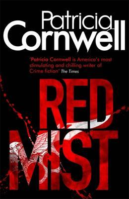 Red Mist - Cornwell, Patricia