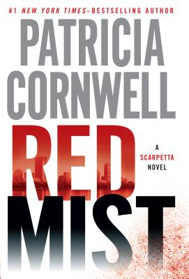 Red Mist - Cornwell, Patricia