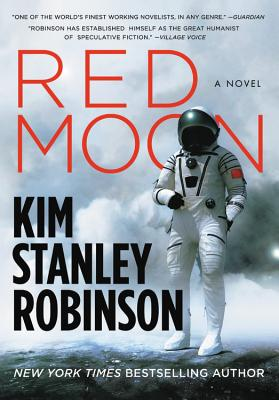 Red Moon - Robinson, Kim Stanley
